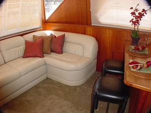 42' Chris Craft - After