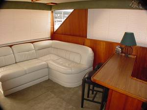 42' Chris Craft - Before